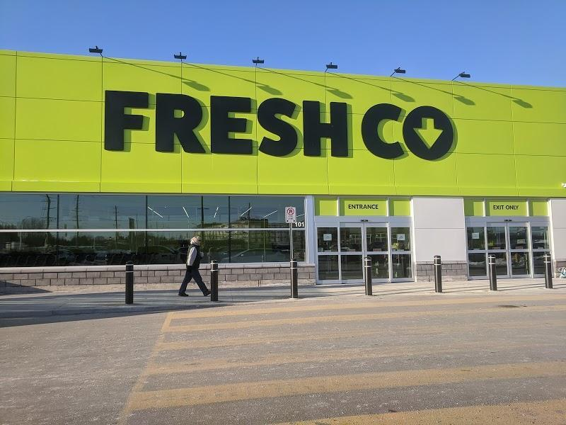 Supermarché FreshCo à Fergus (ON) | theDir