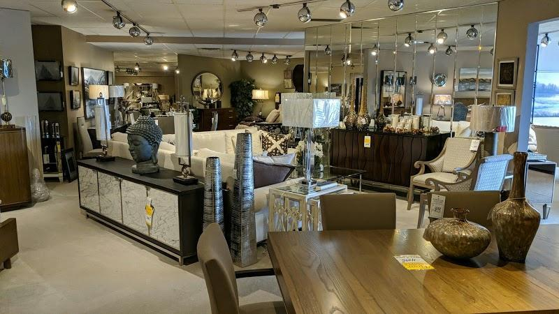 Furniture Furniture Gallery The in St. Catharines (ON) | theDir