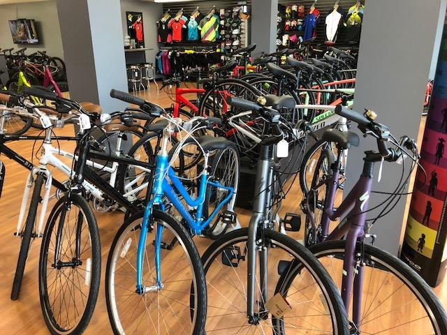 Bicycle Shop The Bike Asylum in Whitchurch-Stouffville (ON) | theDir