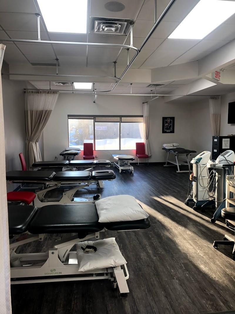 Physiotherapist Physio Summum in Laval (QC) | theDir