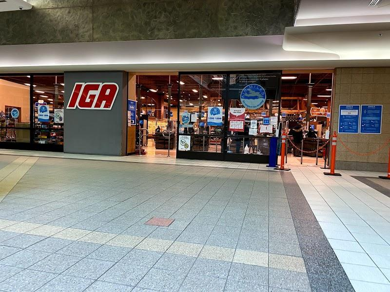 Supermarket IGA in Côte Saint-Luc (QC) | theDir