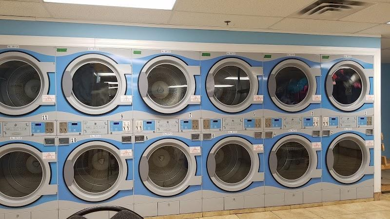 Laundry Islington Coin Laundry in Etobicoke (ON) | theDir