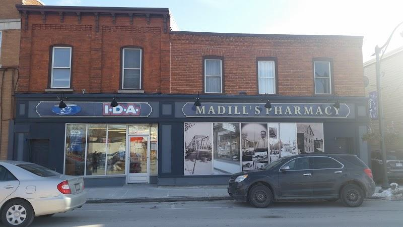 Pharmacy Madill's Pharmacy in Frankford (ON) | theDir