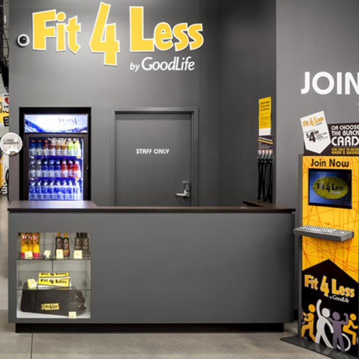 Gym Fit4Less à Scarborough (ON) | theDir