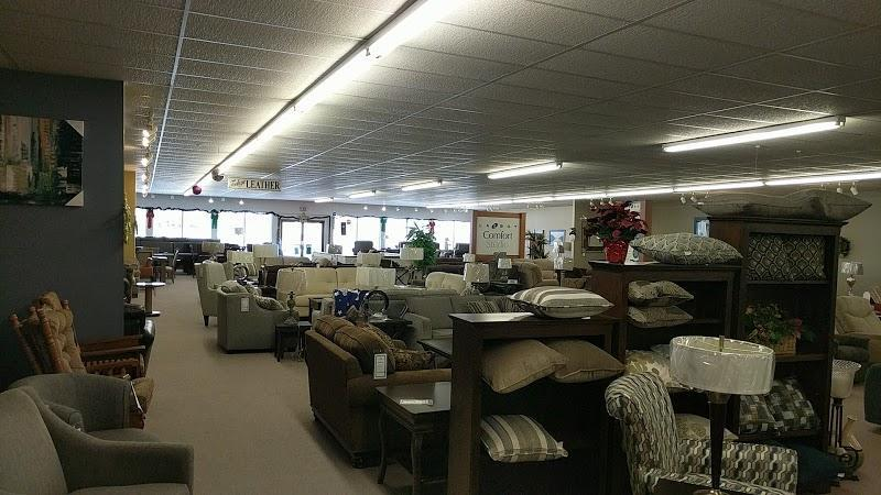 Furniture Lampman's Furniture in Fenwick (ON) | theDir