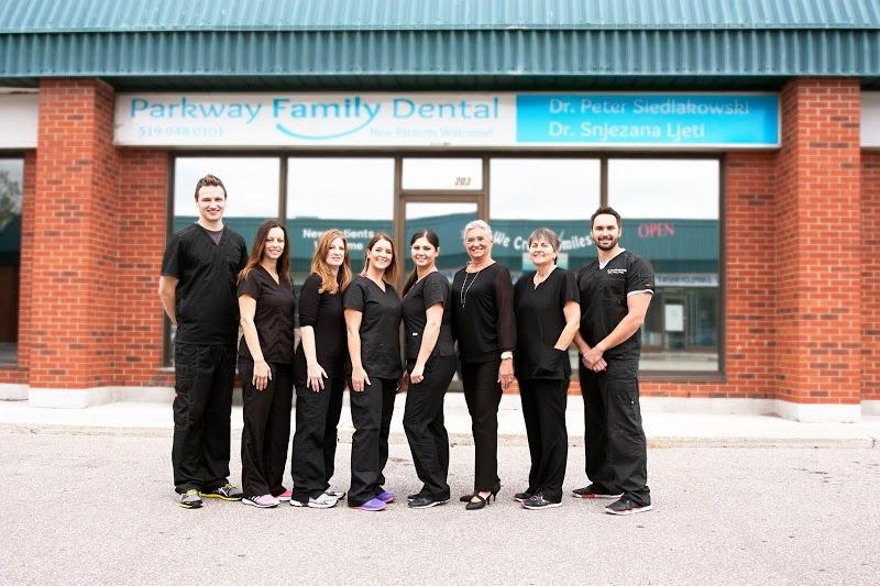 Dentist Parkway Family Dental | Windsor Ontario Dentist in Windsor (ON) | theDir