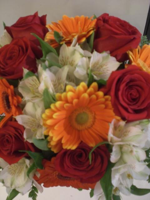 Florist Montreal Flower Delivery in Saint-Laurent (QC) | theDir