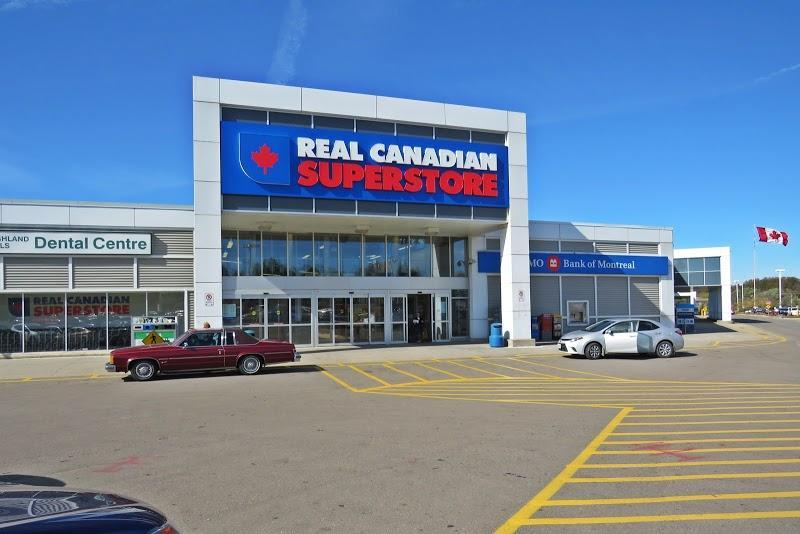 Supermarché Real Canadian Superstore à Kitchener (ON) | theDir
