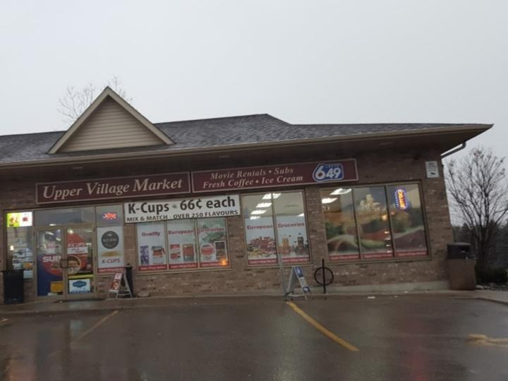 Supermarché Upper Village Market à Kitchener (ON) | theDir
