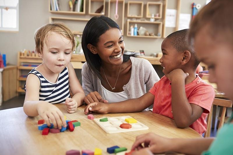 Day care center HOMY Daycare Centre in Toronto (ON) | theDir