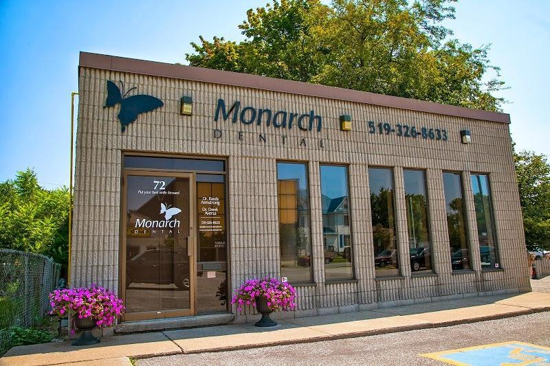 Dentiste Monarch Dental à Leamington (ON) | theDir