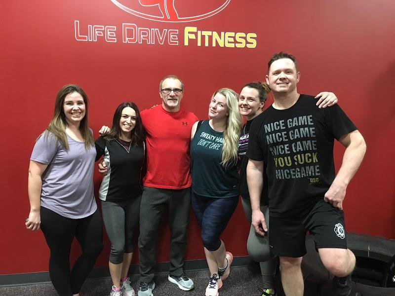 Gym LifeDrive Fitness à Schomberg (ON) | theDir