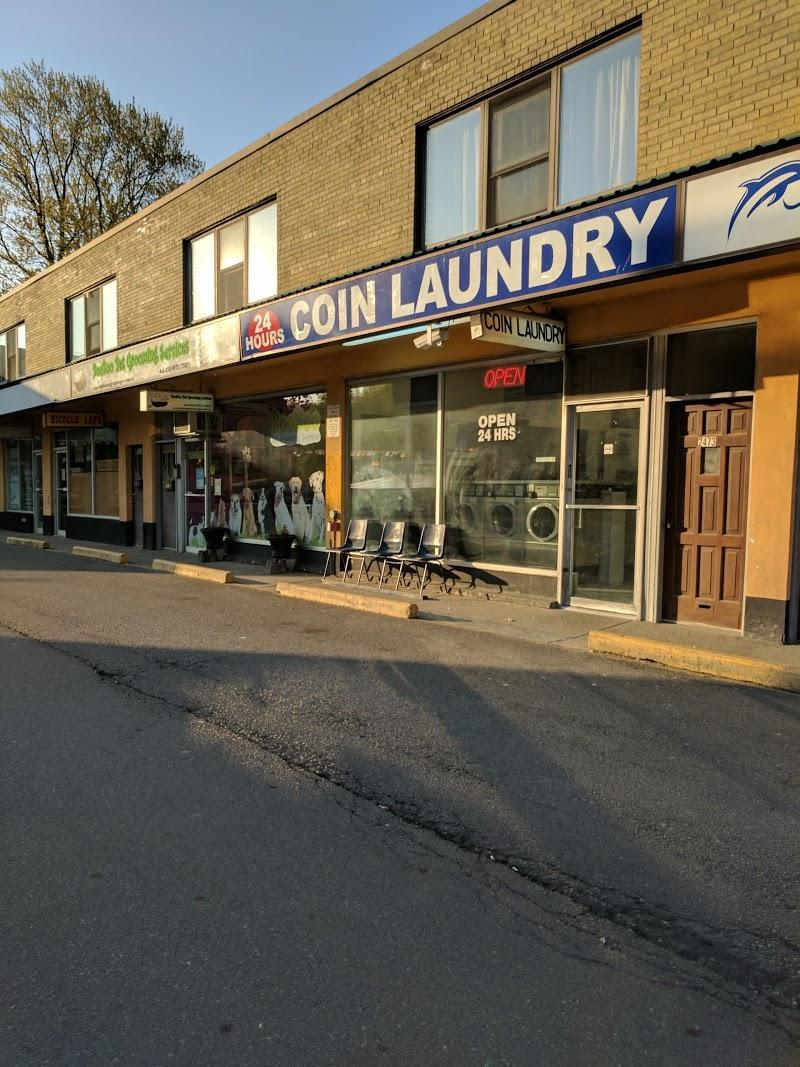 Laundry 24 Hour Coin Laundromat in Etobicoke (ON) | theDir