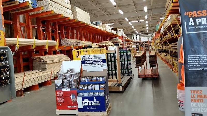 Furniture The Home Depot in Sainte-Foy (QC) | theDir