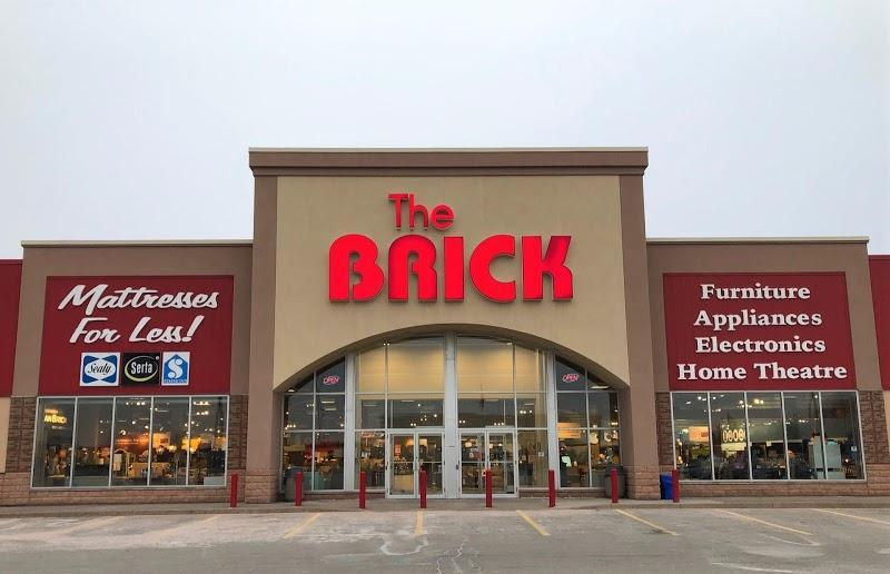 Furniture The Brick in St. Catharines (ON) | theDir