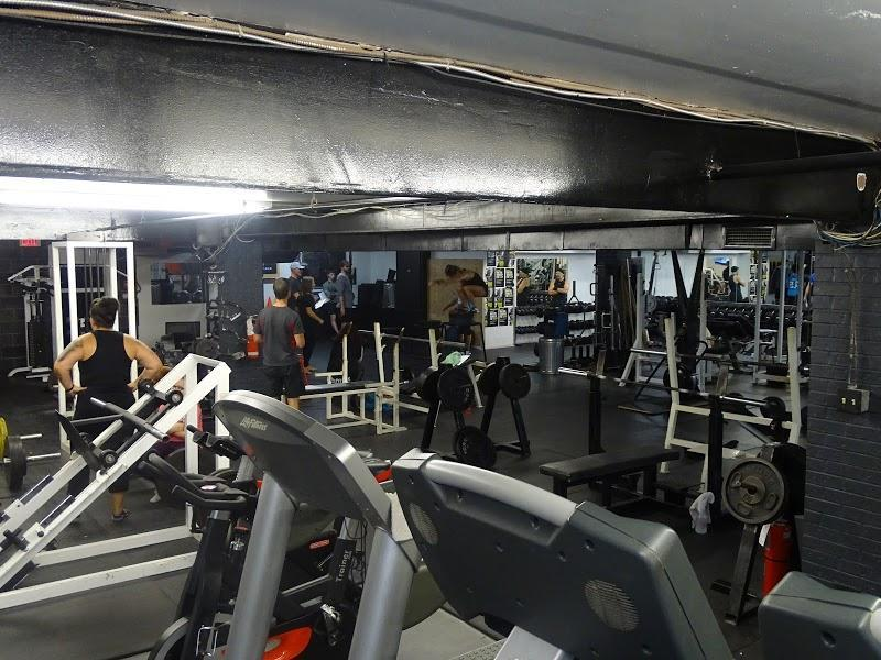 Gym House Fitness à Peterborough (ON) | theDir