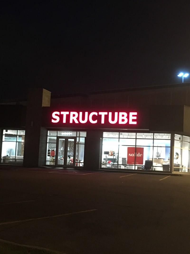 Furniture Structube in Québec (QC) | theDir