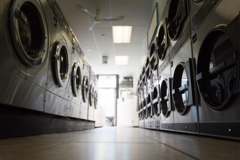 Buanderie Quick Clean Laundry Centre à Toronto (ON) | theDir