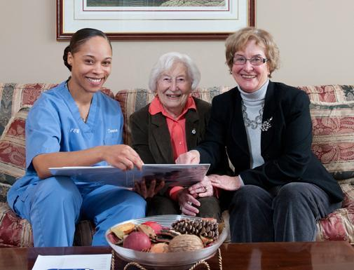 Home help service Retire-At-Home Care Orleans in Orléans (ON) | theDir